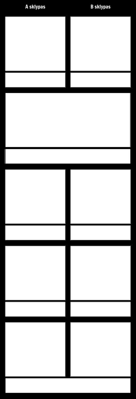 Paralelinės Istorijos 1 Šablonas