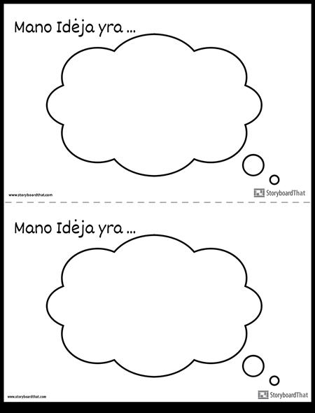 Pasiūlymų Dėžutės Idėjos