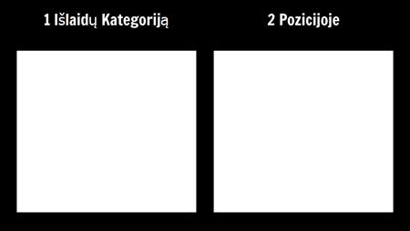 T-Grafikai - Tuščia