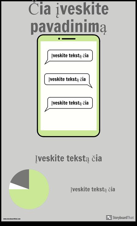 Telefonas PSA Infographic