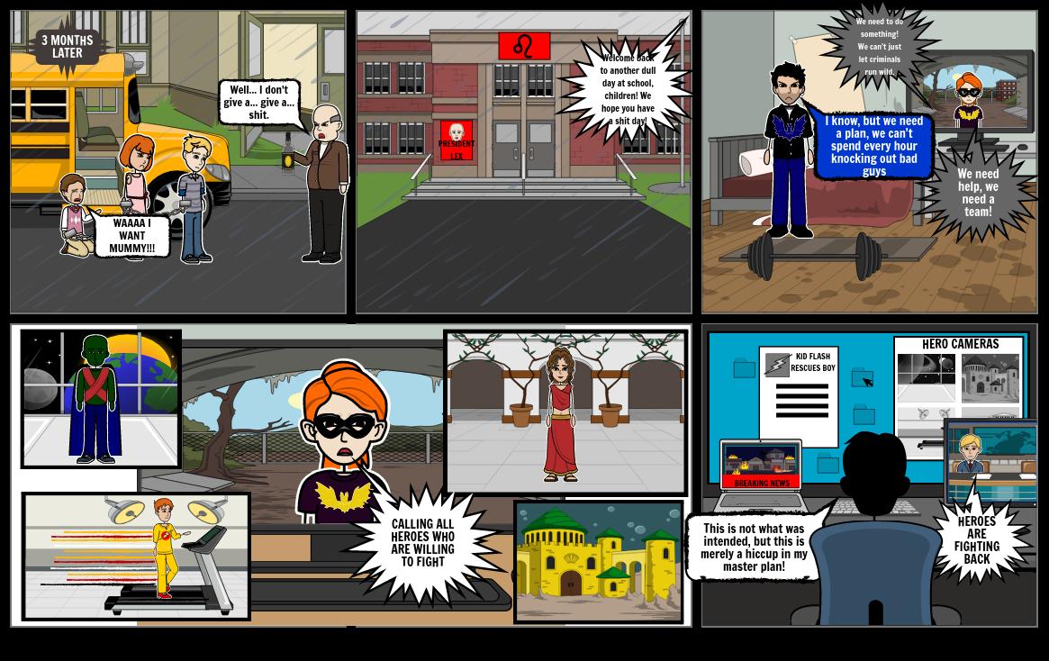 Comic- page 3