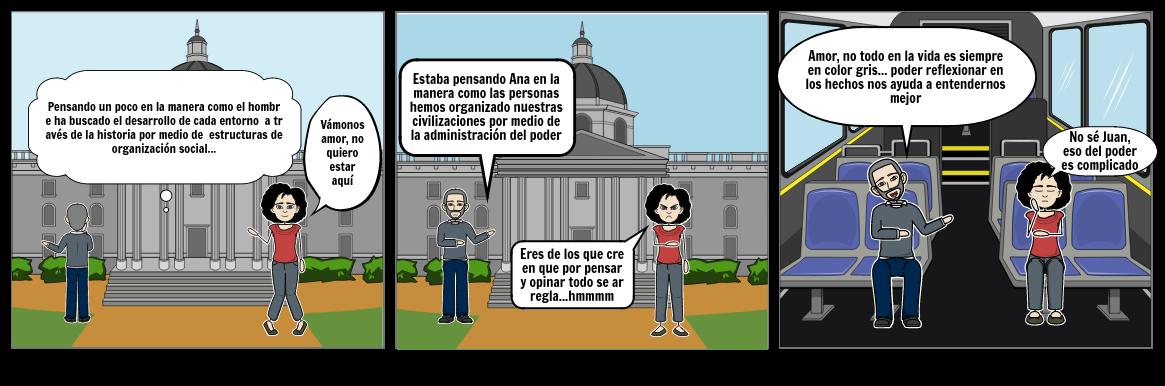 HITOS SOCIOPOLITICOS