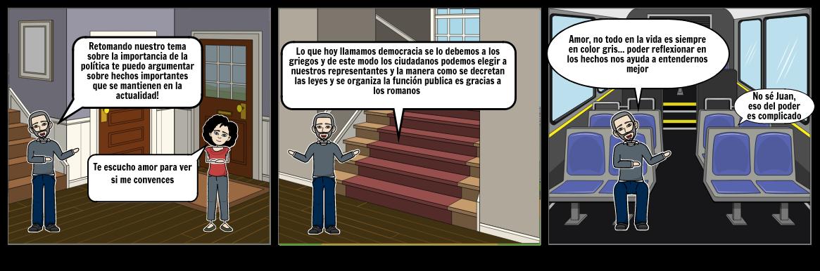 HITOS SOCIOPOLITOS