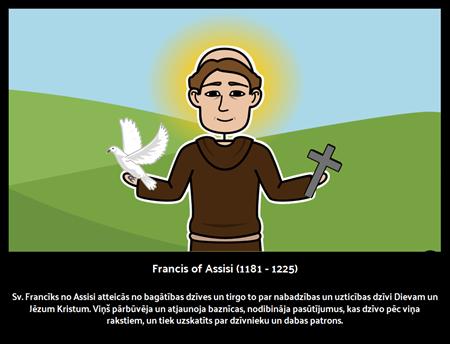 Asīzes Sv. Francis