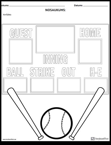 Beisbols