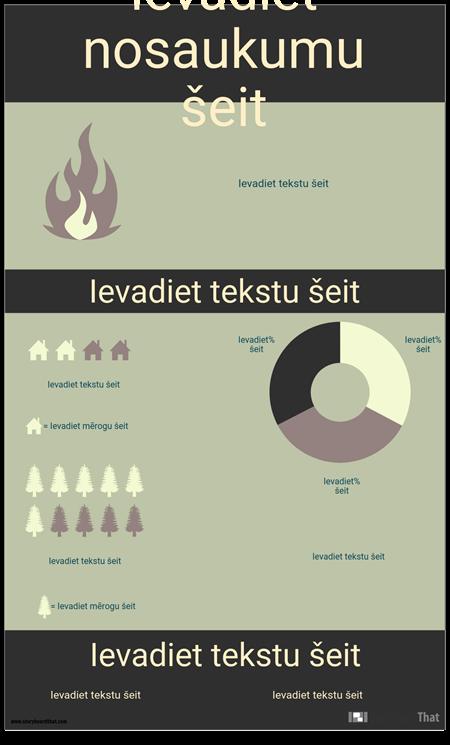 Dabiskais Infogrāfiskais