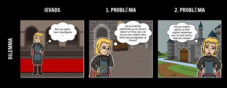 Dilemma - Hamlets