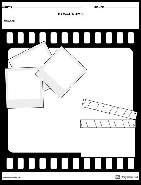 Filmas un Filmas
