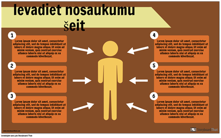 Lietotāja Centrs Design Info-2