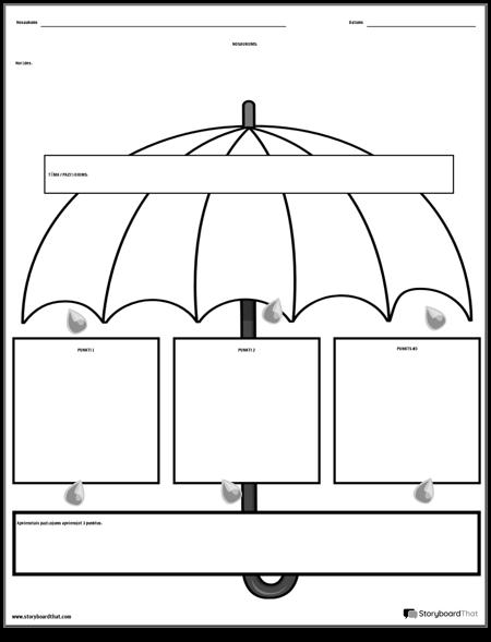 Lietussargs