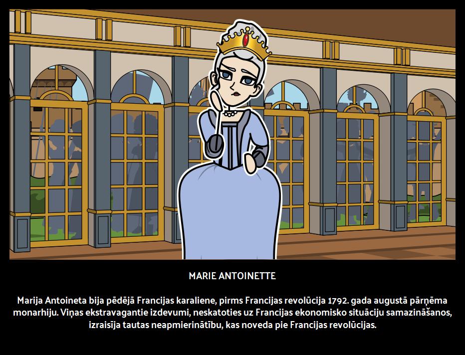 Marija Antoineta