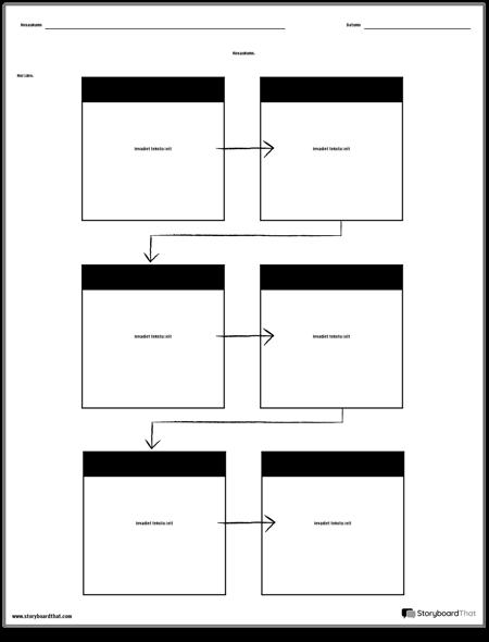 Plūsmas Shēma - 6