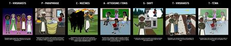 "TP-CASTTing ""Sievietes"" ar Alice Walker"