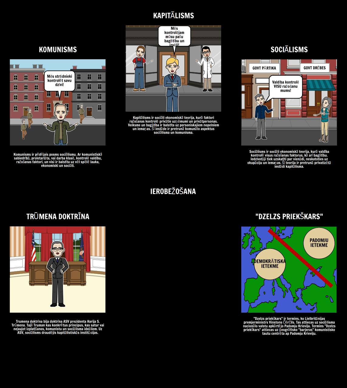 Trumena Prezidentūras - Spider Karte Apturēšanas Politiku