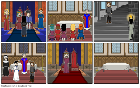 a royal life part 2
