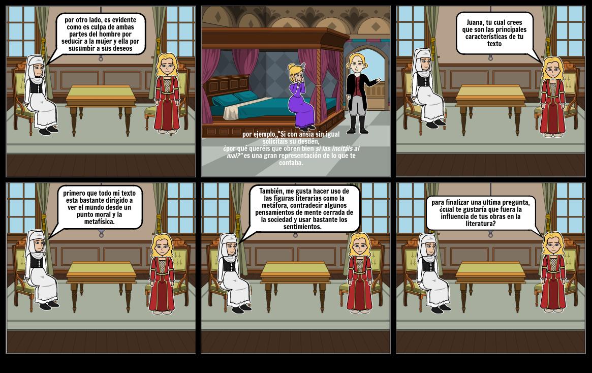 comic español 2