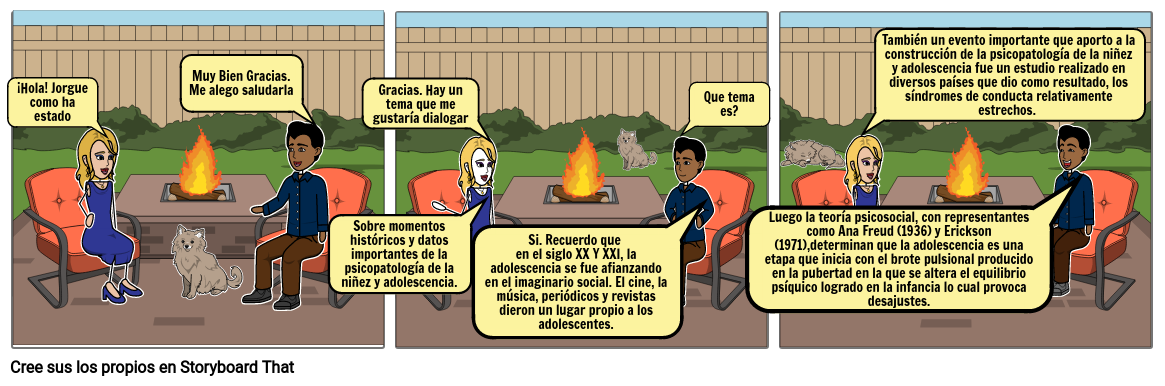 PSICOPATOLOGIA DE LA NIÑEZ Y ADOLECENCIA