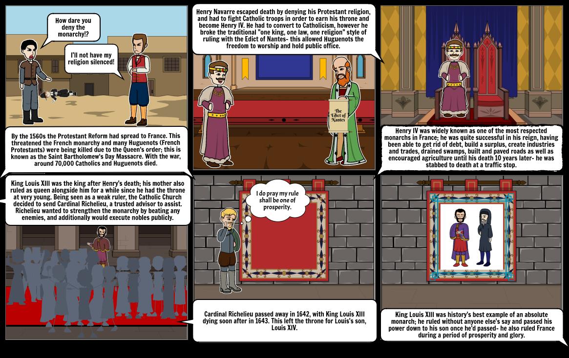 Lesson 2 Storyboard - Mason Moniz