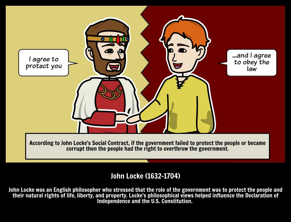 john locke second treatise of government pdf