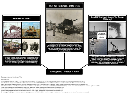 Turning Point: The Battle of Kursk