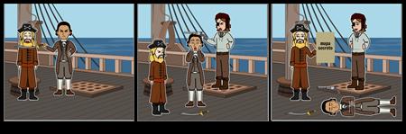 Piratas Cap. 7