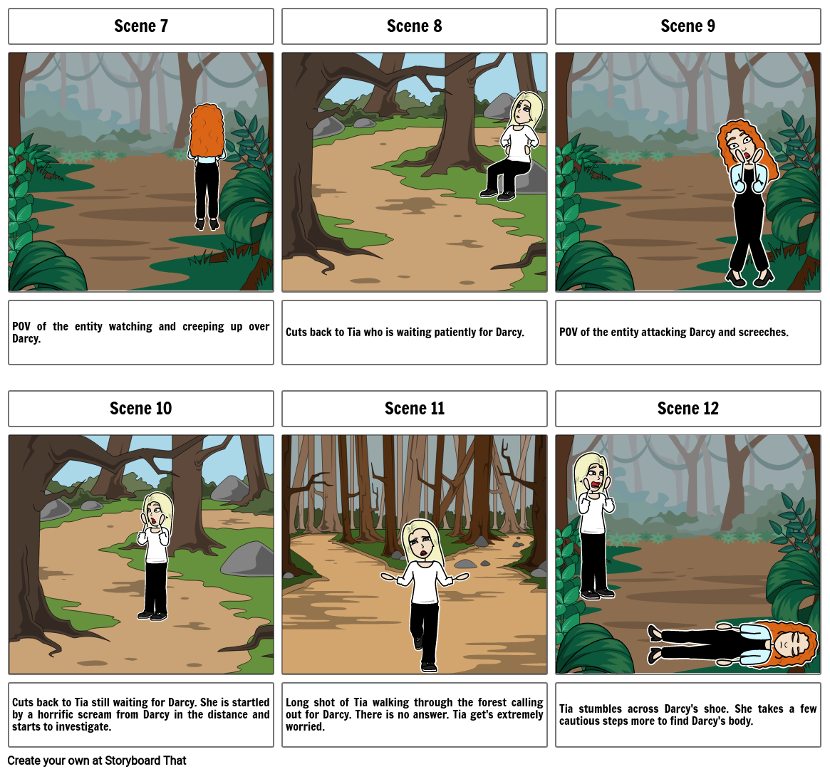 Dissertation_The_Forest_Storyboard_P2