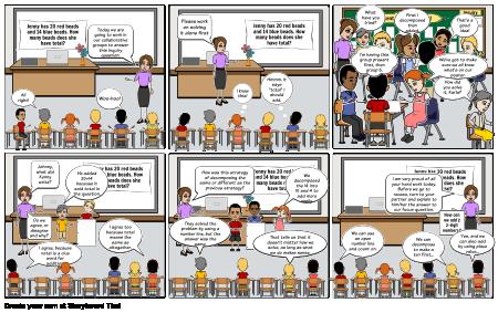 Inquiry Lesson
