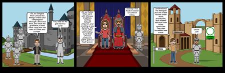 The Mongols Part 2