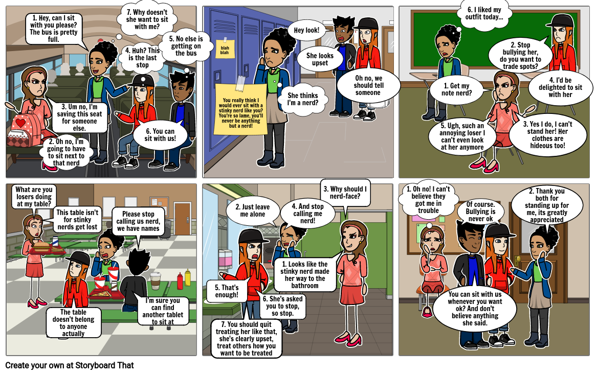 Social Worldview 2