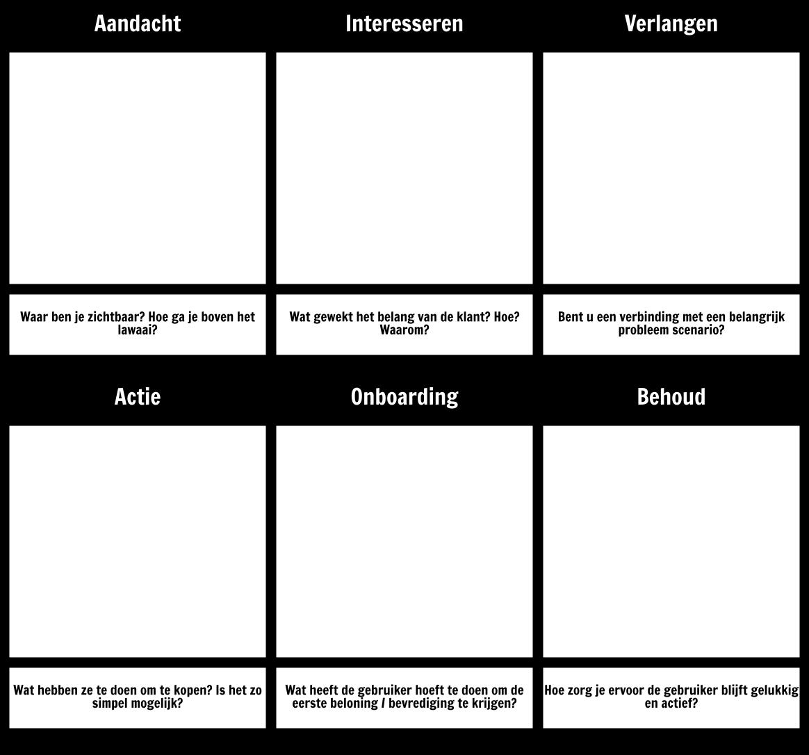 AIDAOR Framework