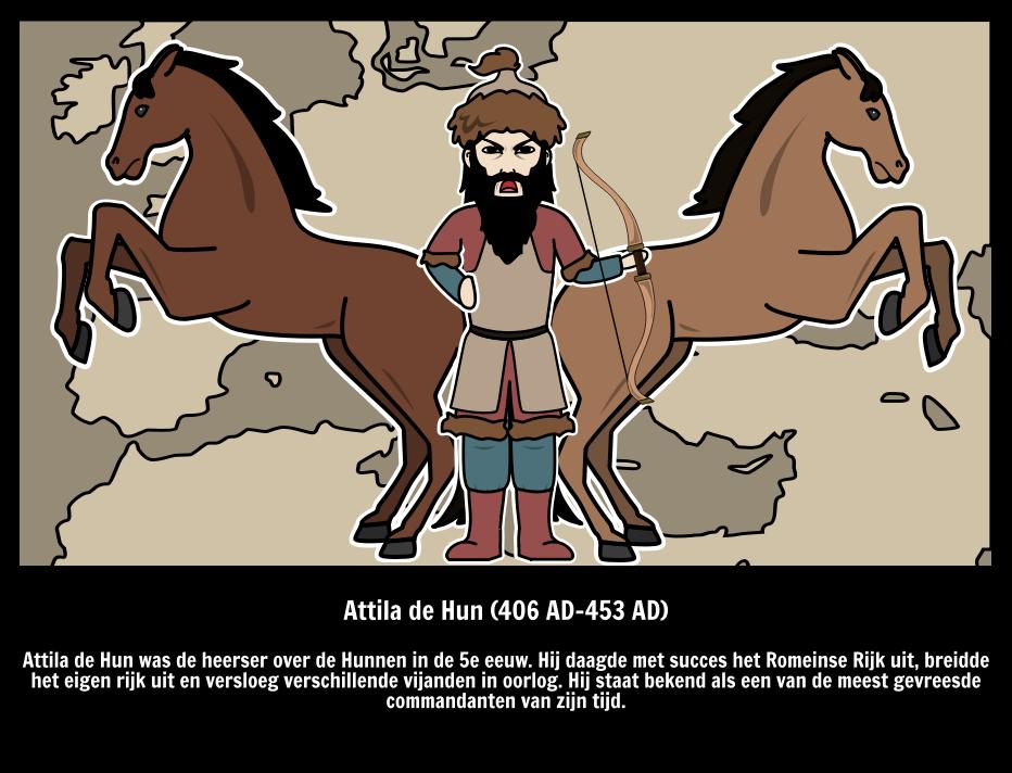Attila de Hun