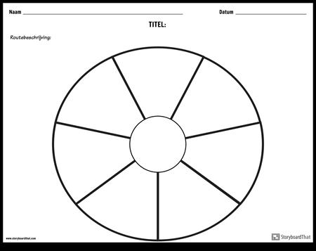 Cirkeldiagram - 9