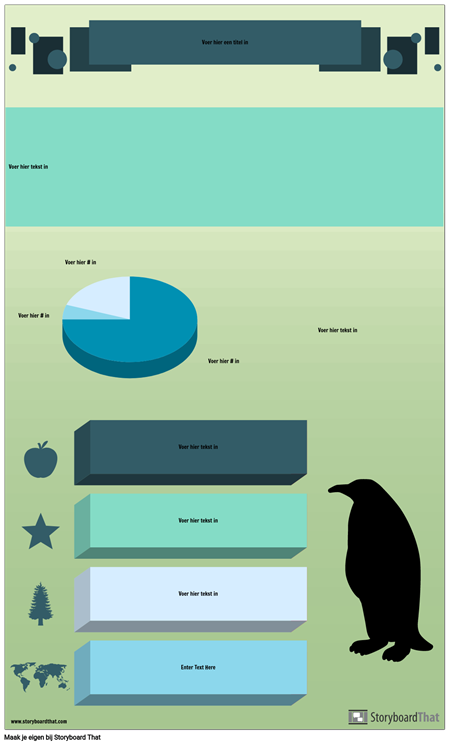Classificatie van Dieren Infographic