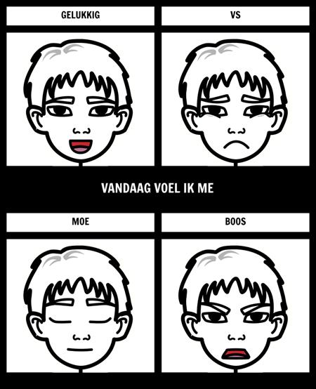 emotie grafiek 1