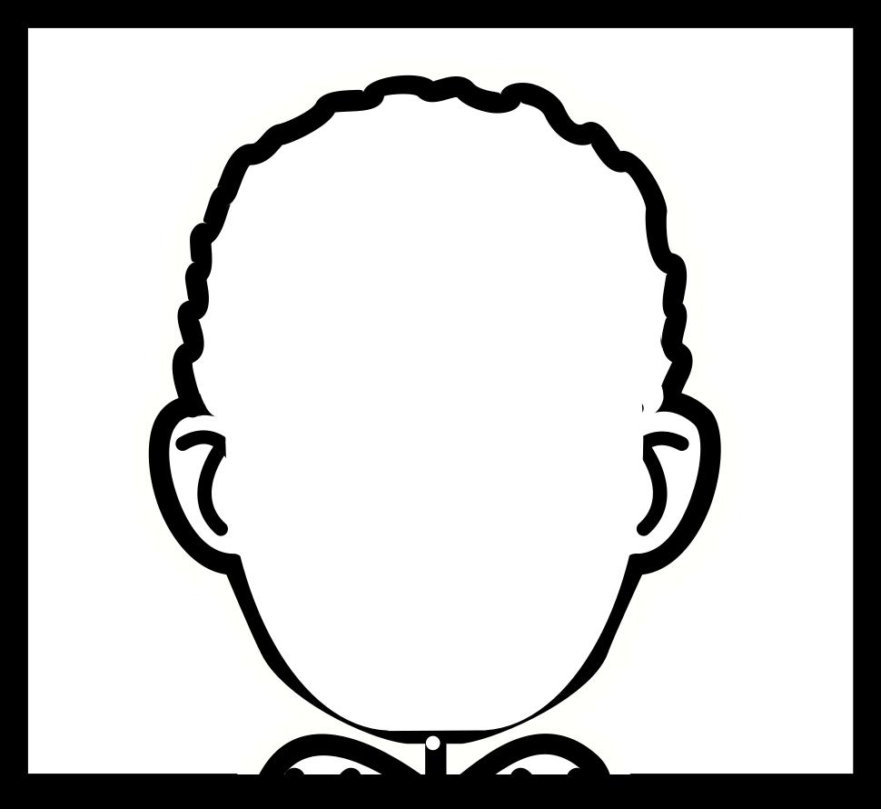 leeg gezicht printable storyboard door nl exles