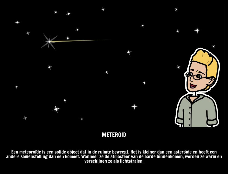 Meteoroïde