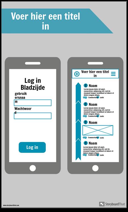Mobiel Draadframe-2
