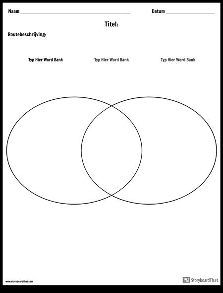 Venn Diagram - 2
