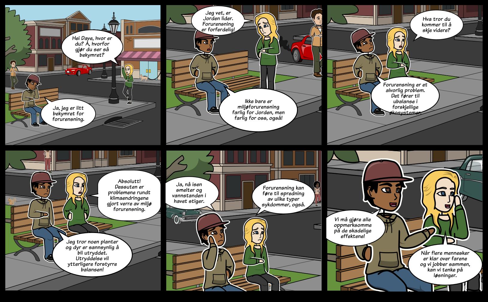 35d833a7 Engelsk Samtalepraksis | Samtale Mellom to Venner