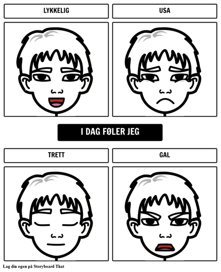 følelser diagram 1