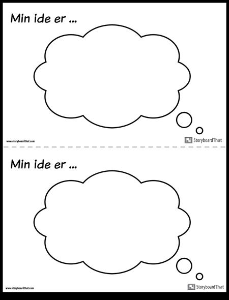 Forslagskasse Ideer