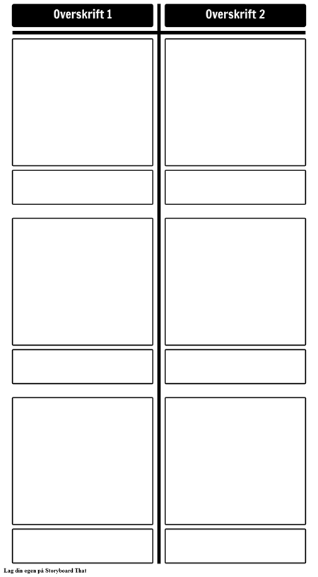 T-Figur 3 Rader