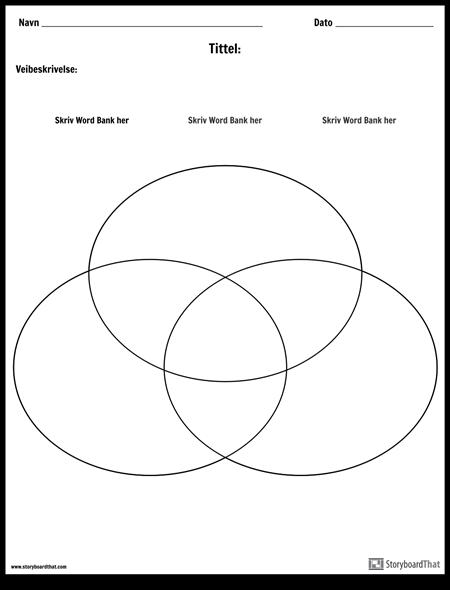 Venn Diagram - 3