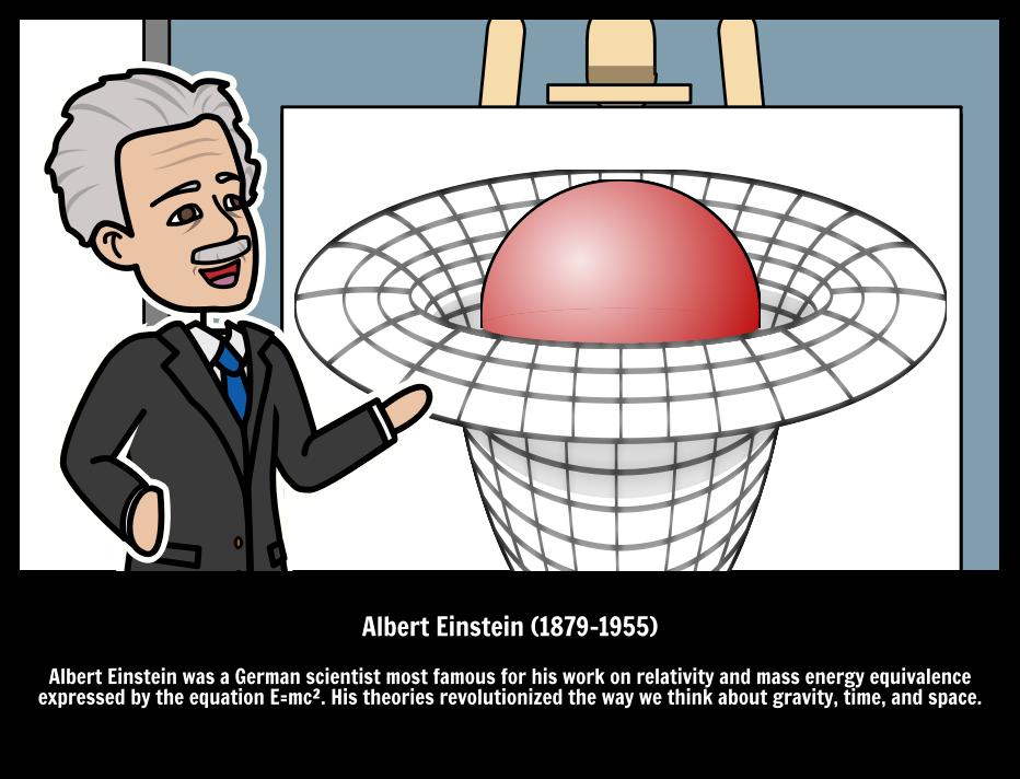 Albert Einstein Biography Einstein Quotes Great People