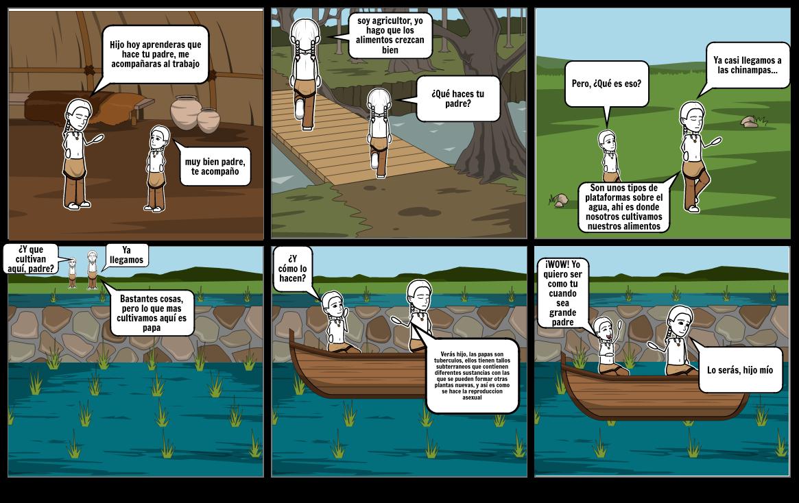 CCNN-CCSS comic