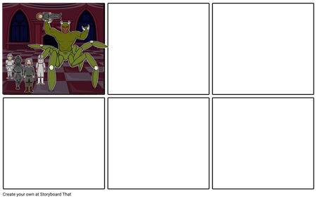 Sieg storyBoard Project