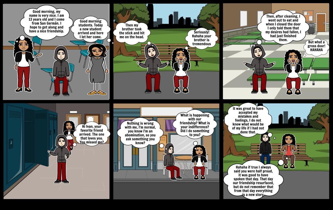 Short Story 2 Nayeli Soto 9-1