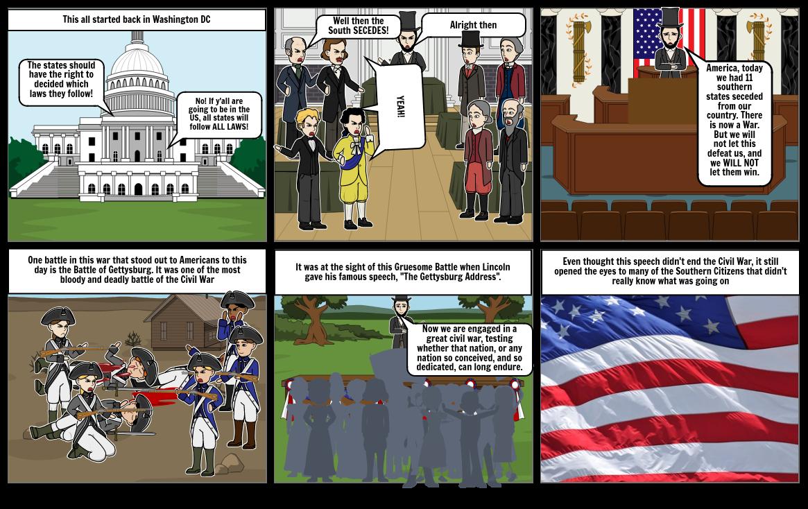 Texas History thingy