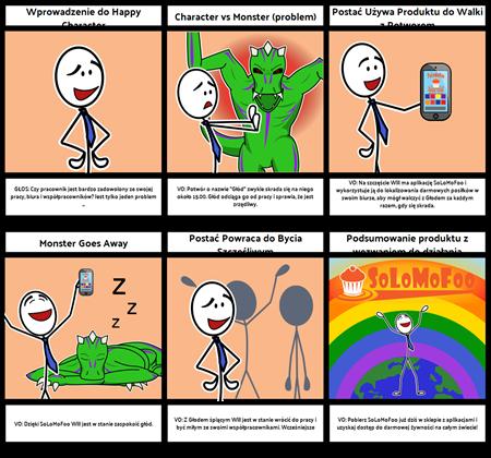 Animowane - Przykład