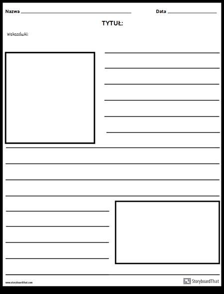Dwie Ilustracje